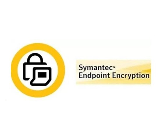 Endpoint Encryption, Initial SUB Lic with Sup, 25-49 DEV 1 YR