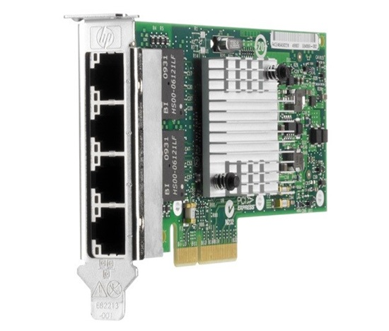 HPE Ethernet 10Gb 2-port BASE-T QL41132HQRJ OCP3 Adapter