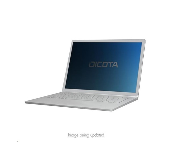 DICOTA Privacy filter 2-Way for HP Elite x2 1013 G3, self-adhesive
