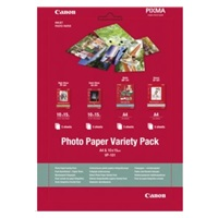 Canon PAPER Photo Paper Variety Pack 10x15cm VP-101