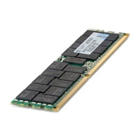 HP memory 8GB RDIMM (1x8GB) SR x4 PC3L-12800R (DDR3-1600) Reg CAS11 Low Volt