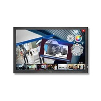 "NEC LFD 80"" MuSy E805 SST Touch LCD UV2A LED,1920 x 1080,350cd,4ms,DVI+VGA+HDMI+DP"