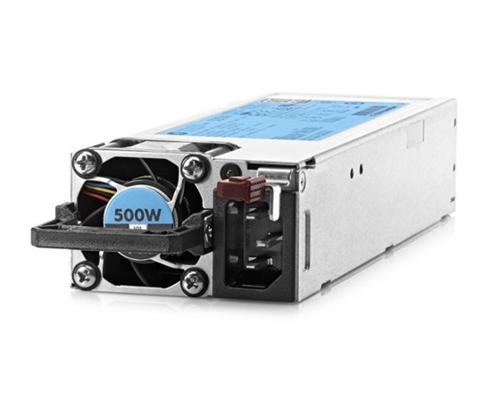 HP Power supply unit (PSU) - Four 12VDC output connections, 240-Watts - Has a EPA 90% efficiency rating