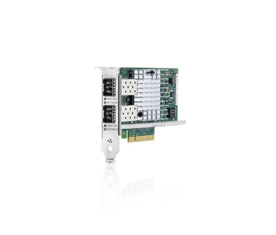 HP Ethernet 10Gb 2-port 560SFP+ Adapter HP RENEW 665249-B21
