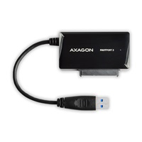 AXAGON - ADSA-FP3 USB3.0 - SATA 6G HDD FASTport3 adapter vč. AC